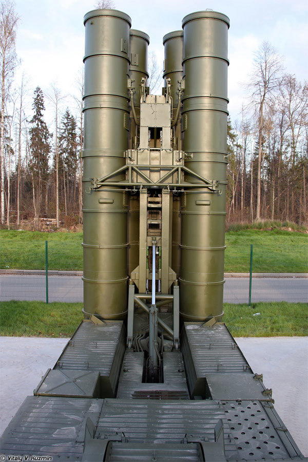 Loại vũ khí tối tân của Nga khiến Mỹ 'bực' đồng minh