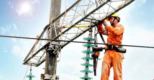 EVN đẩy mạnh phát triển năng lượng tái tạo