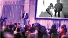 Chú rể tung video tố cô dâu ngoại tình trong lễ cưới