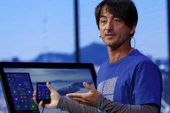 Microsoft rốt cuộc đã khai tử Windows Phone?