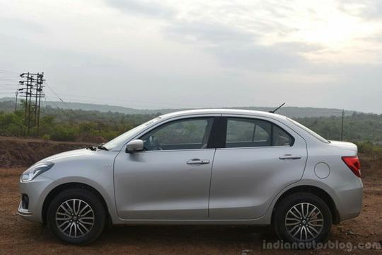 Suzuki Swift Sedan: Ô tô Ấn 200 triệu khiến người Việt 'phát thèm'