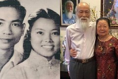 Giáo sư Văn Như Cương và chuyện tình 'ông bà anh' khiến triệu người ngưỡng mộ