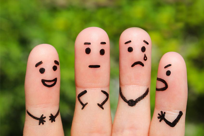 Học tiếng Anh: 8 thành ngữ diễn tả niềm vui, nỗi buồn ít người biết