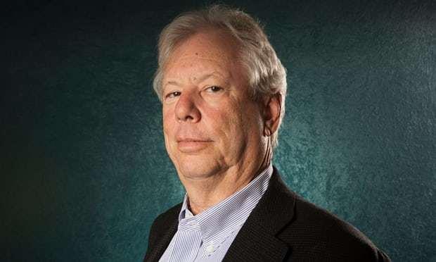 Giáo sư Mỹ đoạt giải Nobel Kinh tế 2017