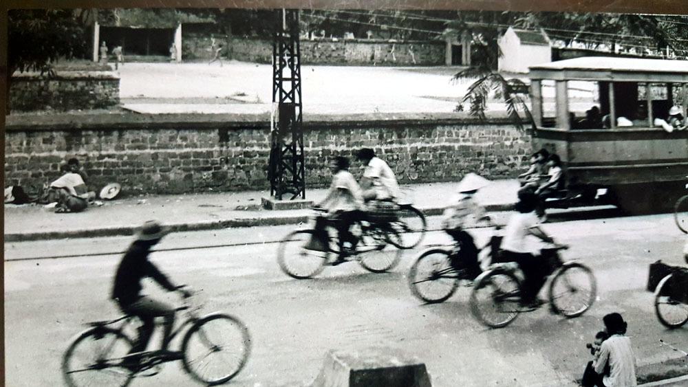 10/10, giải phóng thủ đô, Hà Nội, nhiếp ảnh gia