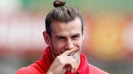 MU thoải mái ký Bale, Ronaldo giận cá chém thớt
