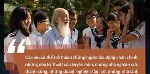 """Thầy Văn Như Cương với chuyện 2 ông đồ gàn và 1 """"ca đẻ khó"""""""