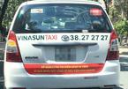 TP.HCM yêu cầu gỡ băng rôn phản đối Grab, Uber