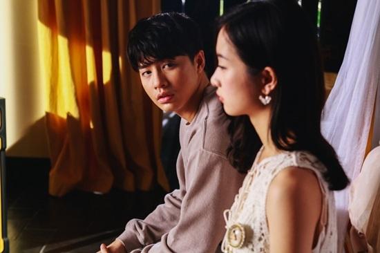 Noo Phước Thịnh tung MV với những hình ảnh đáng sợ