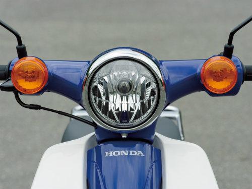 Honda Super Cub đủ sức 'làm mưa làm gió' nửa thế kỷ nữa