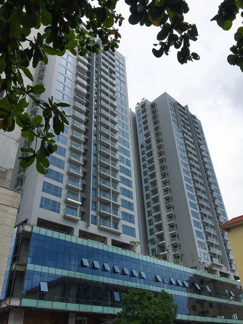 Rivera Park Sài Gòn bàn giao nhà: Cam kết sự hài lòng