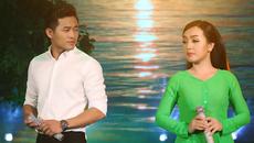 Hà Vân 'nên duyên' cùng Quý Bình trong album mới