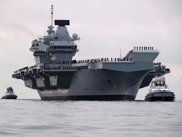 Lộ kế hoạch Anh chuẩn bị cho khả năng chiến tranh với Triều Tiên