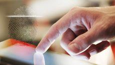 Galaxy S9 sẽ là smartphone đầu tiên tích hợp Touch ID dưới màn hình?