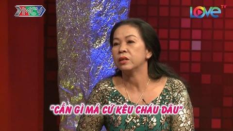me chong nang dau tập 30 1