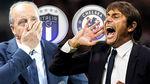Mourinho nổi đóa vì Lukaku, Conte bỏ Chelsea về dẫn dắt Italia