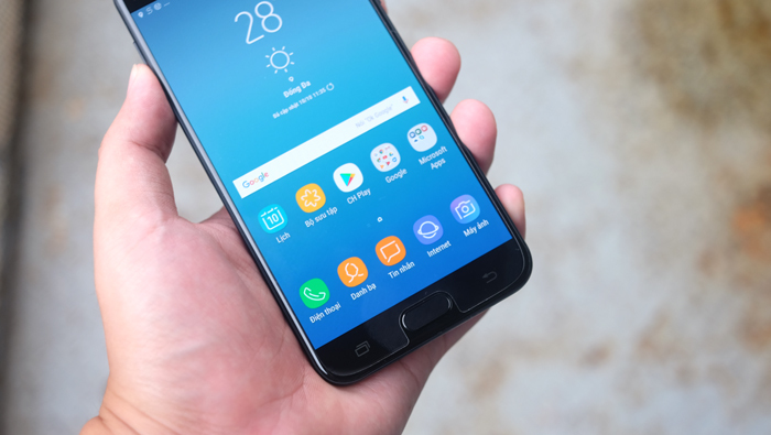 Samsung, Điện thoại Samsung, Galaxy J7, Galaxy J7 Plus