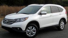 Chỉ còn hơn 1.000 chiếc CR-V, Honda đã vội giảm giá 300 triệu