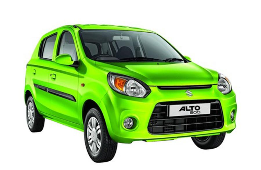 Ô tô Suzuki giá rẻ giật mình: Giấc mơ xe 300 triệu của dân Việt