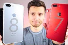 7 lí do bạn nên mua iPhone 7/7 Plus thay vì iPhone 8/8 Plus, iPhone X