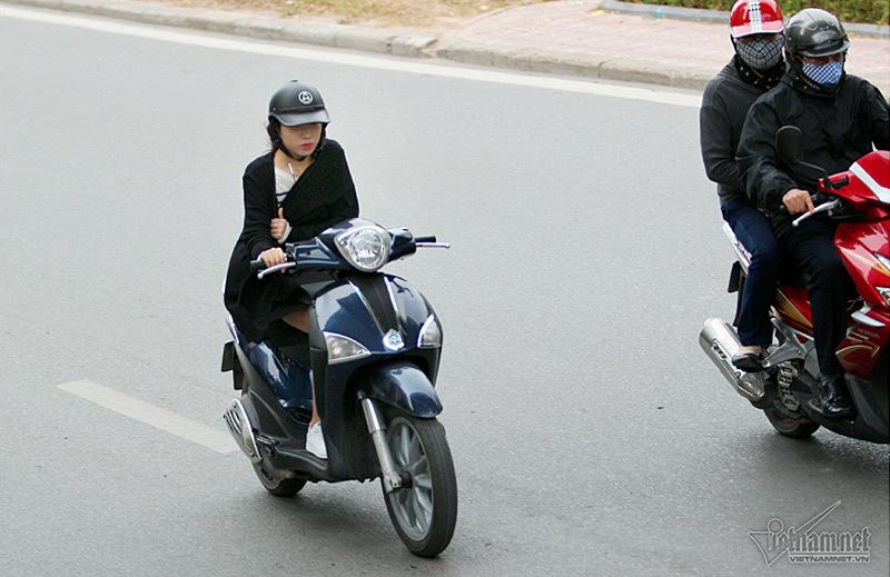 Thời tiết Hà Nội 5 ngày tới: Cuối tuần đón khí lạnh