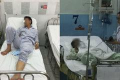 Nạn nhân vụ ngạt khí độc khu dân cư ở Sài Gòn đang nguy kịch