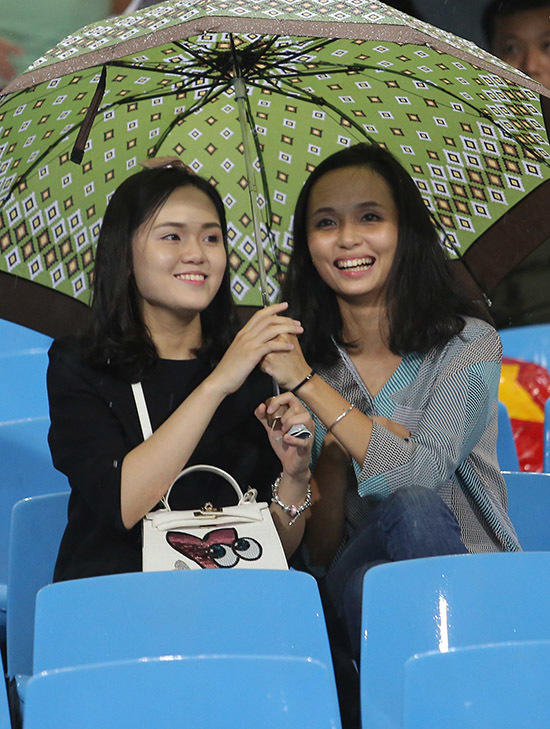 Tuyển Việt Nam, Asian Cup 2019, HLV Mai Đức Chung, Văn Quyết