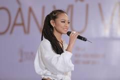 Mai Ngô bất ngờ rút khỏi Hoa hậu Hoàn vũ 2017