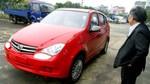Vinaxuki xin vay tiền mua lại nợ xấu dự án ô tô, Bộ Tài chính bác bỏ