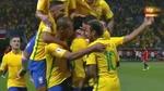 Đá bay Chile, Brazil gián tiếp đưa Argentina đến Nga