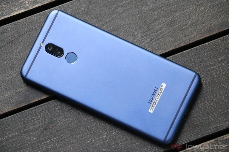 Huawei Nova 2i,Huawei,Điện thoại Huawei