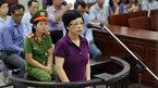 Cựu ĐBQH Châu Thị Thu Nga bật khóc nói lời sau cùng