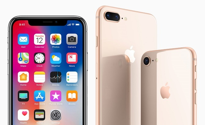 iPhone X, Apple,