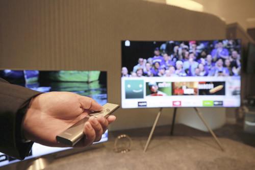 1000 phim miễn phí trên Smart TV Samsung