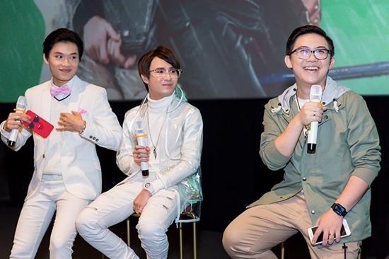 Cười ngất xem Huỳnh Lập giả Hương Tràm trong phiên bản hài 'Em gái mưa'