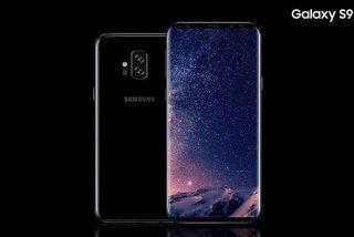 Galaxy S9/S9+ sẽ độc quyền vi xử lý Snapdragon 845 trong 2018?