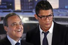 MU hỏi mua Casemiro, Real phũ phàng với Ronaldo