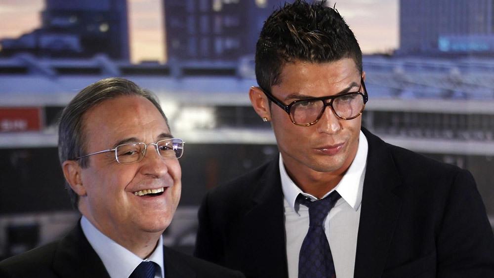 MU, Mourinho, Casemiro, Real Madrid, Ronaldo