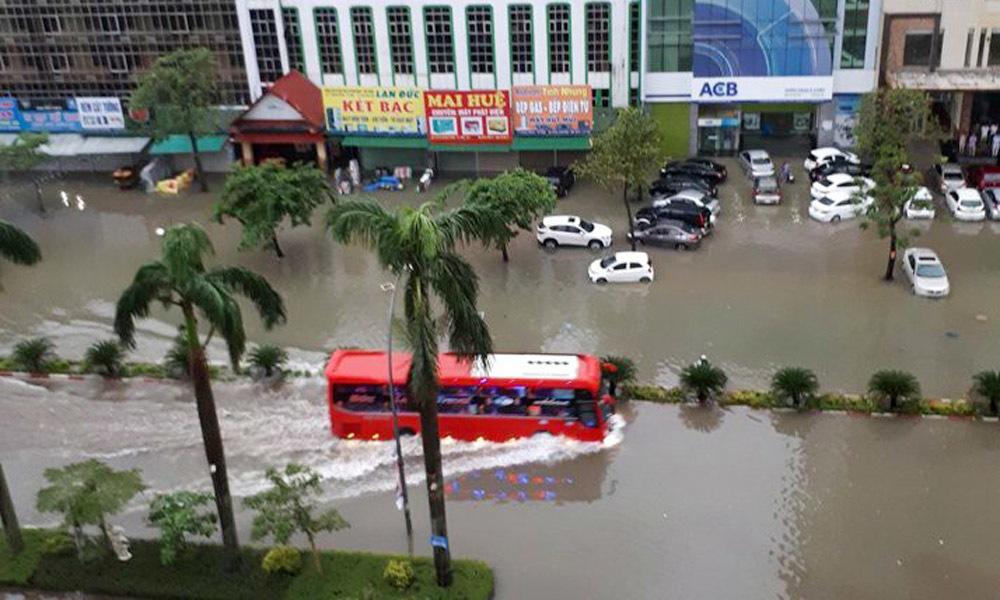 lũ, mưa lũ, ngập lụt, lụt lội, sạt lở, lũ cuốn trôi, Nghệ An, miền Trung