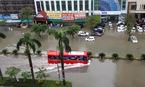 Thủ tướng yêu cầu triển khai biện pháp khẩn cấp ứng phó mưa lũ