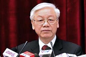 'Kỷ luật Nguyễn Xuân Anh vừa nghiêm khắc, vừa nhân văn'