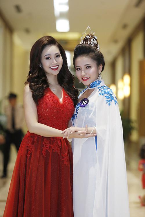 Dấu ấn Phan Ngọc Ánh ở Sao Mai 2017