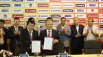 Tuyển Việt Nam vào top 100, HLV Park Hang Seo nhận lương 5 tỷ/năm