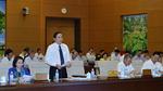 Đề nghị tổng rà soát bằng cấp khi bổ nhiệm cán bộ