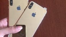 """iPhone X, Galaxy Note 8 """"hàng nhái"""" bán nhan nhản tại VN giá 2 triệu"""