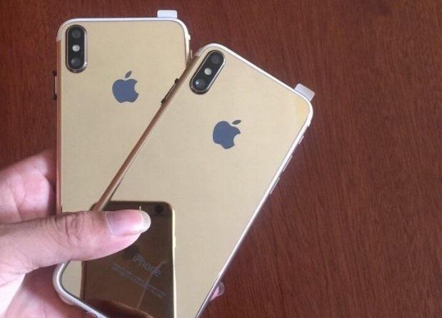 iPhone X, iPhone, Điện thoại iPhone, Apple