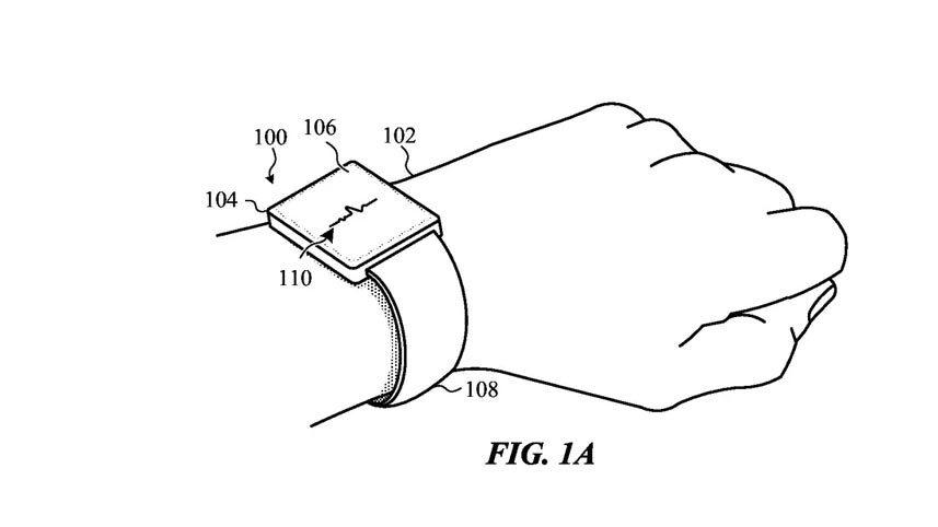 Apple Watch, Apple