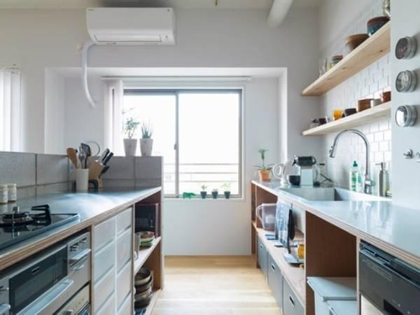 căn hộ chung cư, thiết kế, xây dựng, phong cách Nhật Bản