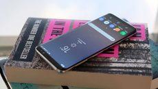 Một số máy Galaxy S8/S8 Plus mắc lỗi không nhận được tin nhắn