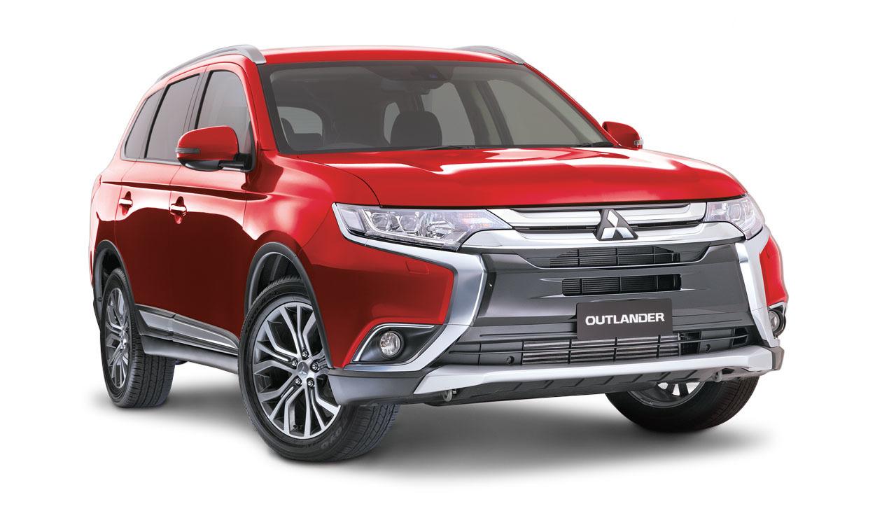 ô tô nhật, ô tô Mitsubishi, ô tô giảm giá, Giá ô tô, ô tô ế ẩm, SUV, Mitsubishi Pajero, Mitsubishi Mirage